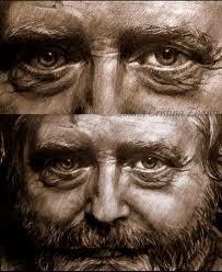 ojos expresión